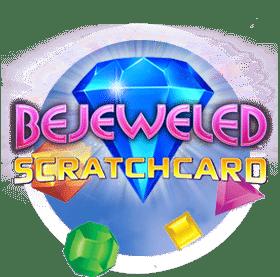 Logo For Bejeweled
