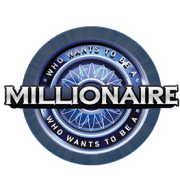 Logo For Who Wants To Be A Millionaire