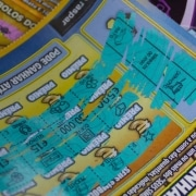 Scratch card tips - players
