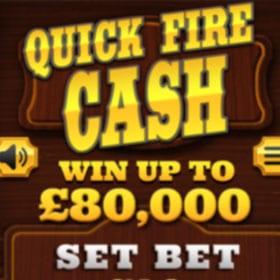 Fire Cash