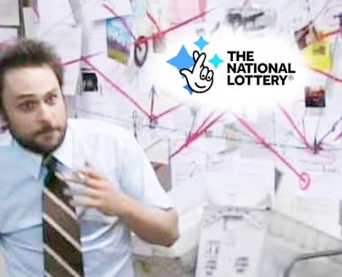 Who Owns The National Lottery?