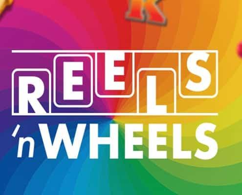 Reels 'N Wheels