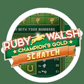 Ruby Walsh