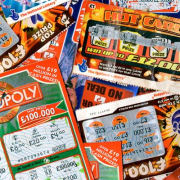 How Scratch Cards Are Made